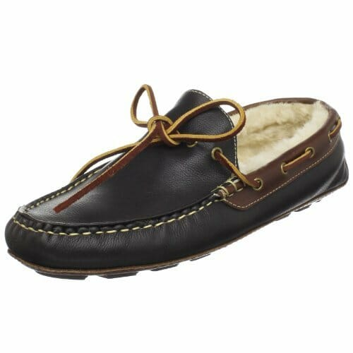 Allen Edmonds Men's The Big Sky Slipper