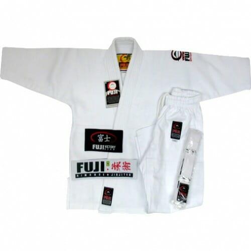 Fuji Kids Brazilian Jiu Jitsu Gi