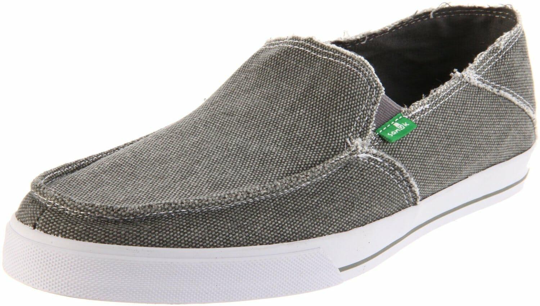 Sanuk Men's Standard Slip-On Sandal