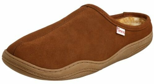 Tamarac by Slippers International Men's Scuffy 8117 Clog Slipper