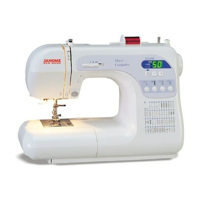 Janome-DC3050