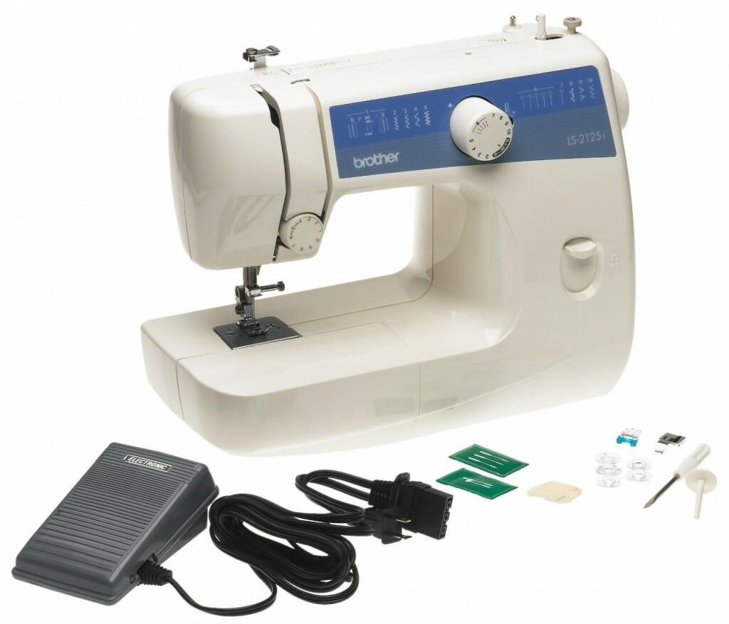 top sewing machine for beginners