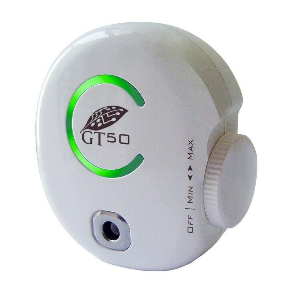 Gt50 Professional Grade Plug In Adjule Ionic Air Purifier