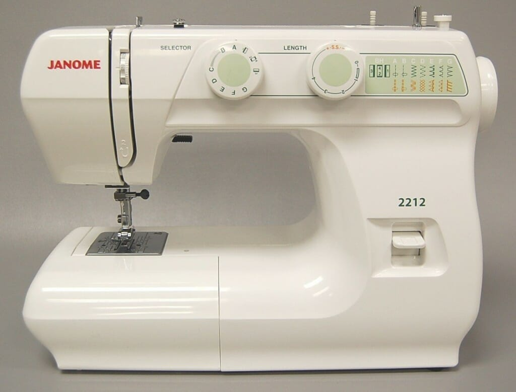 Top 10 best beginner sewing machines for Arts and crafts sewing machine