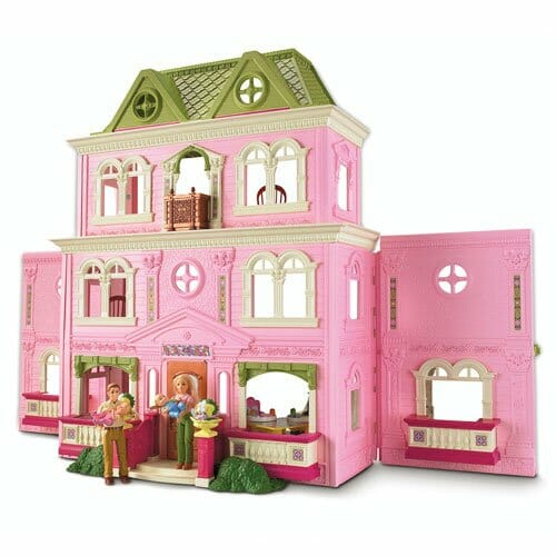 Toys For House : Top best doll houses