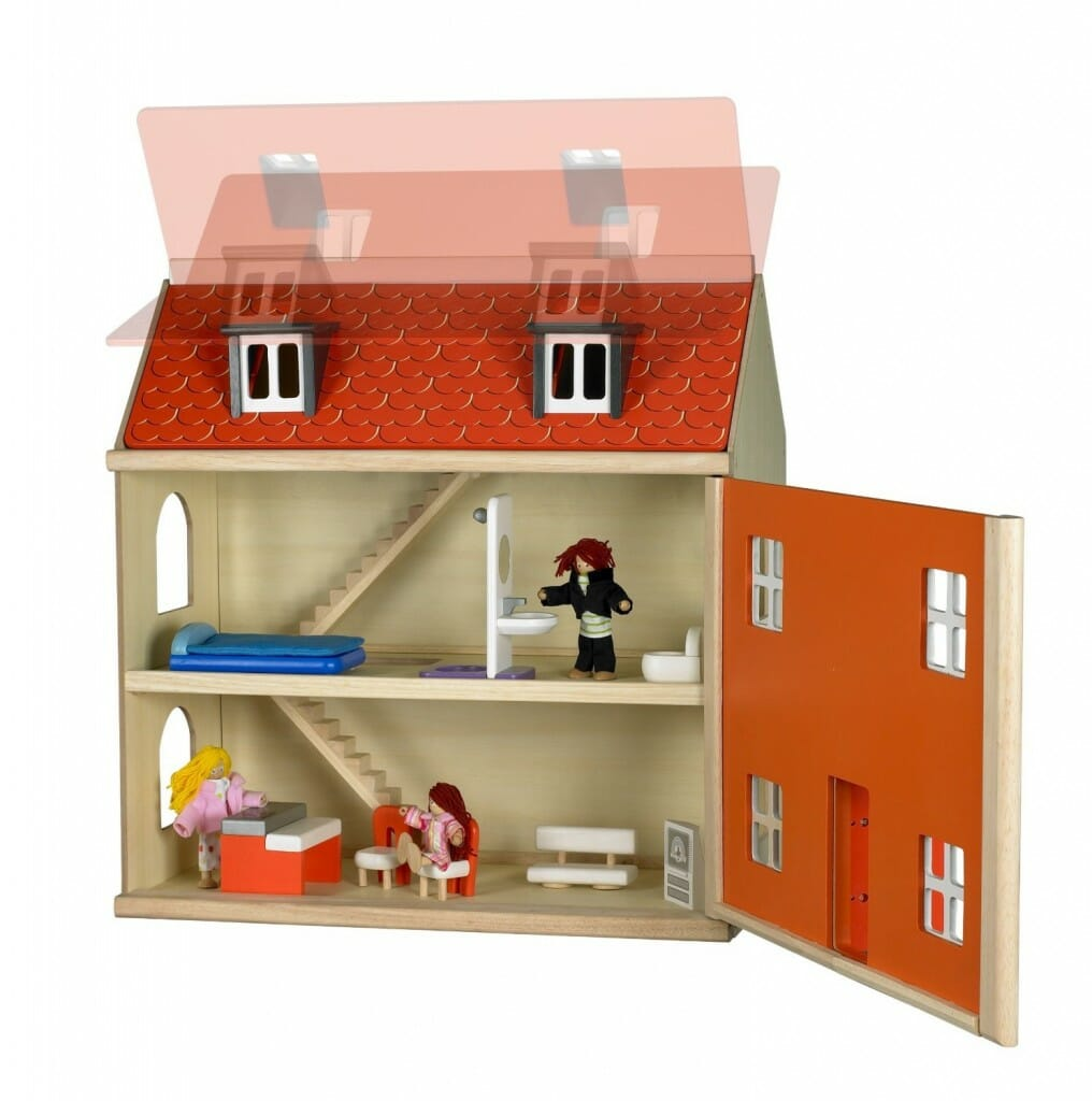 Top 10 Best Doll Houses