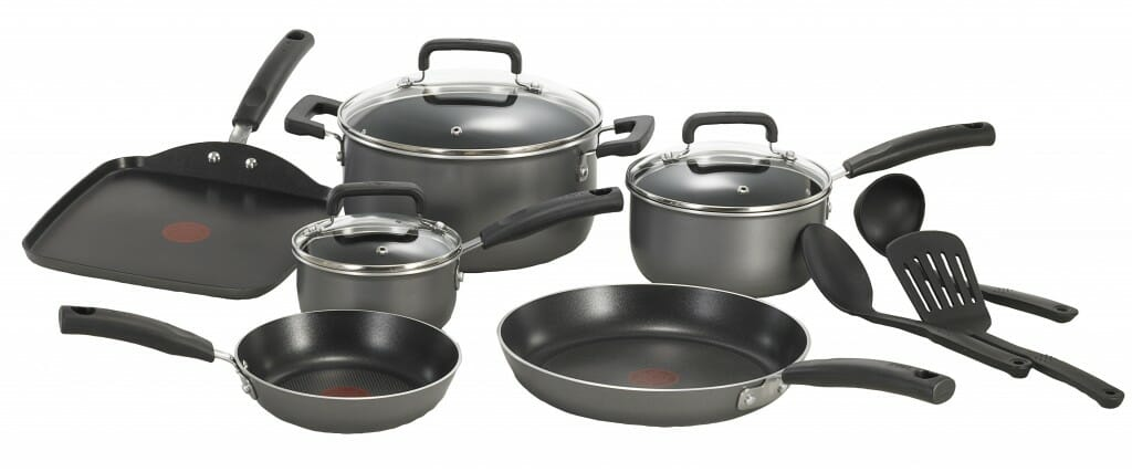 Tfal 6 quart stock pot kitchen craft texas style for for Kitchen craft cookware prices