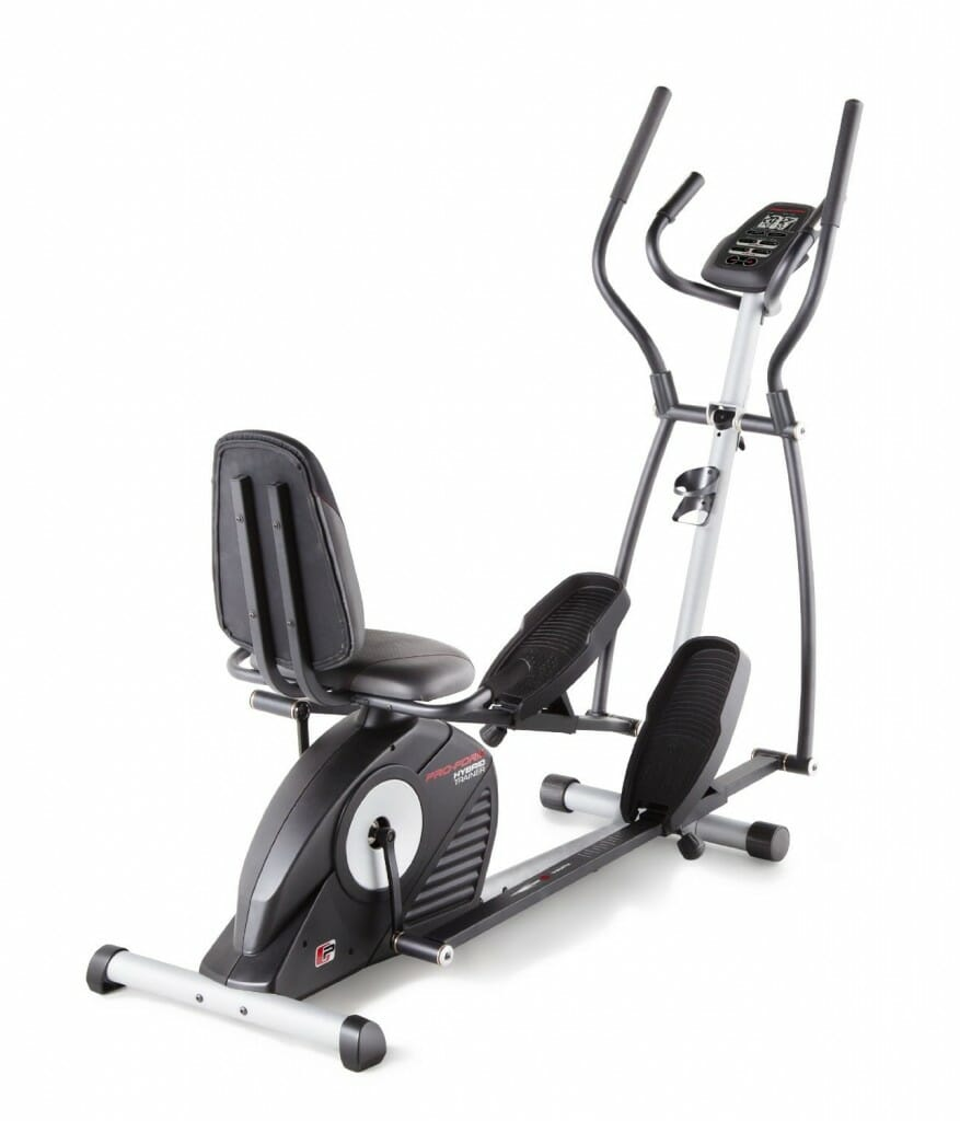 Top 10 best elliptical machines proform hybrid trainer falaconquin