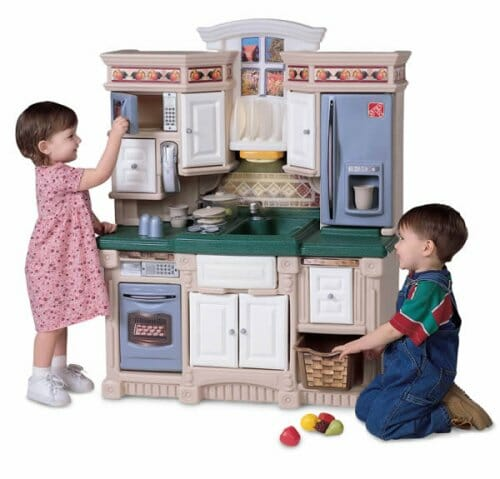 top 10 play kitchen sets. Black Bedroom Furniture Sets. Home Design Ideas