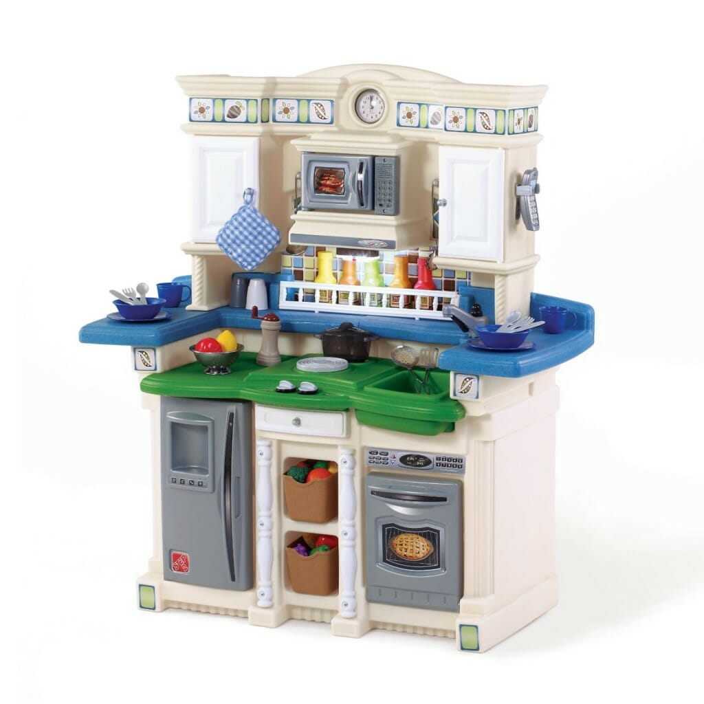 Top 10 play kitchen sets for Best kitchen set
