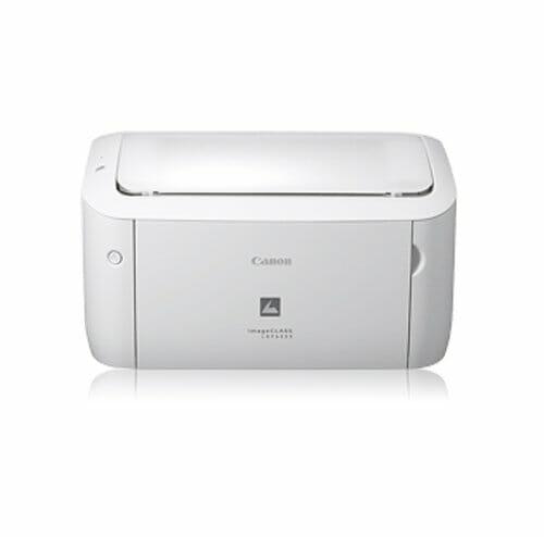 Canon imageCLASS LBP6000 Compact Laser Printer