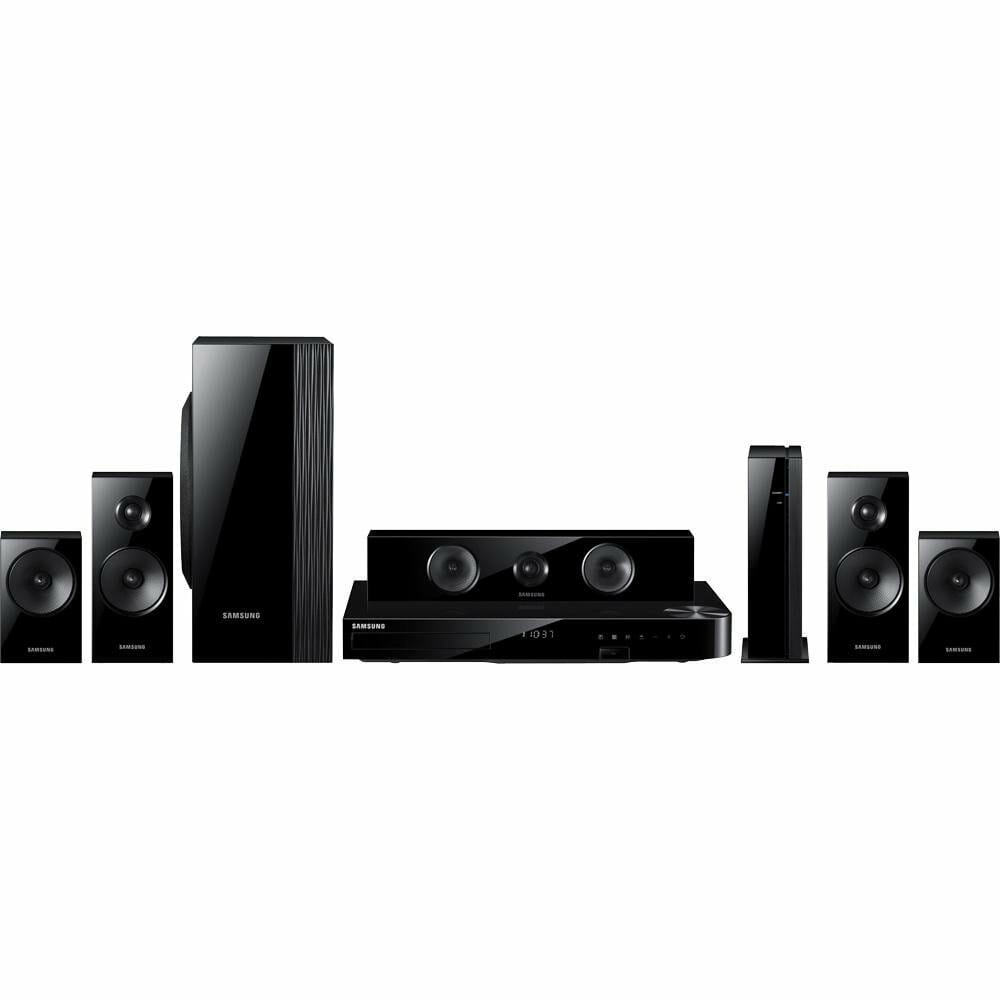 Top 5 Surround Sound Home Theater Speaker Systems