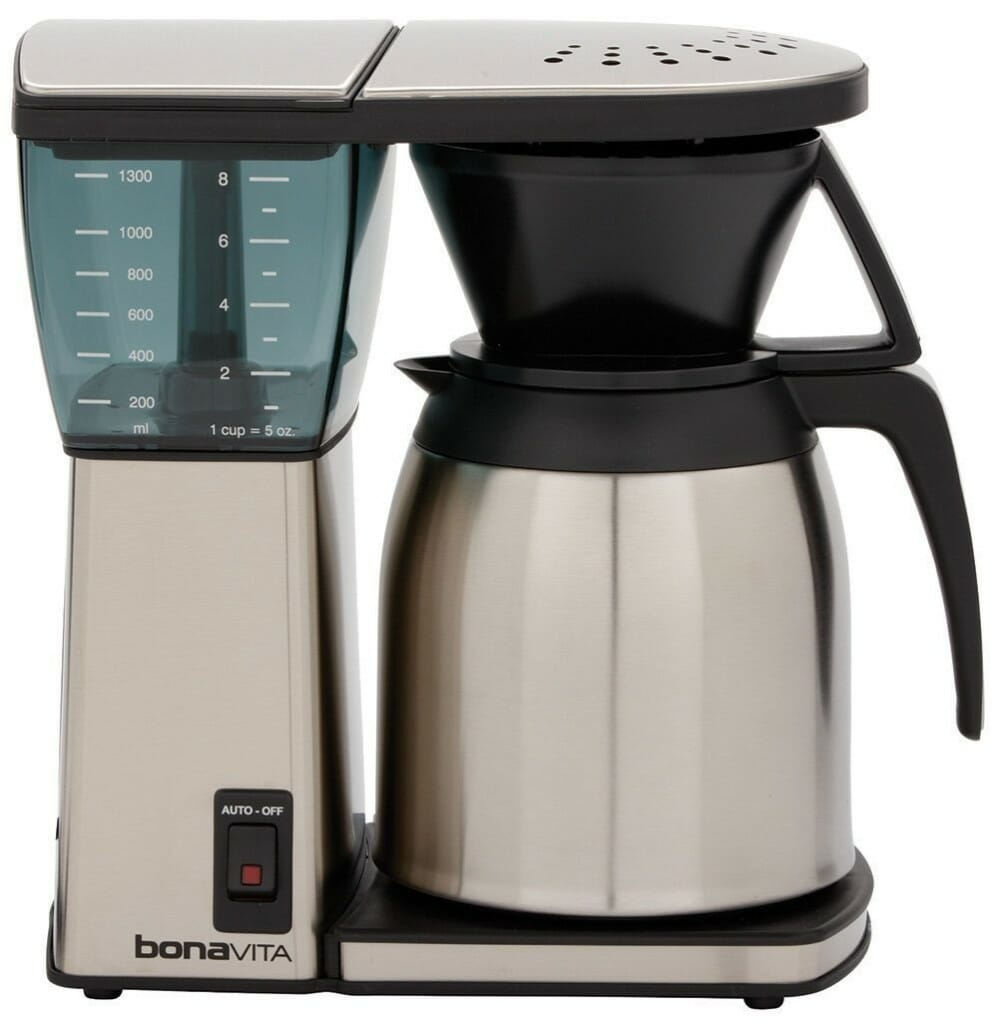 Best Coffee Maker Of 2014 : Top 5 Best Coffee Makers 2014