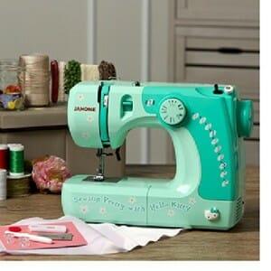 Sewing Machine 7