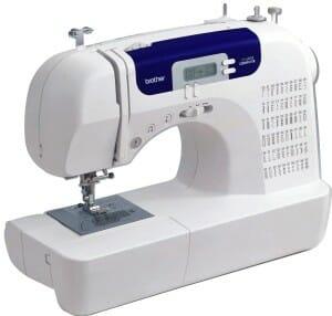 Sewing Machine 10