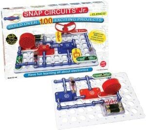 Science Kit 8