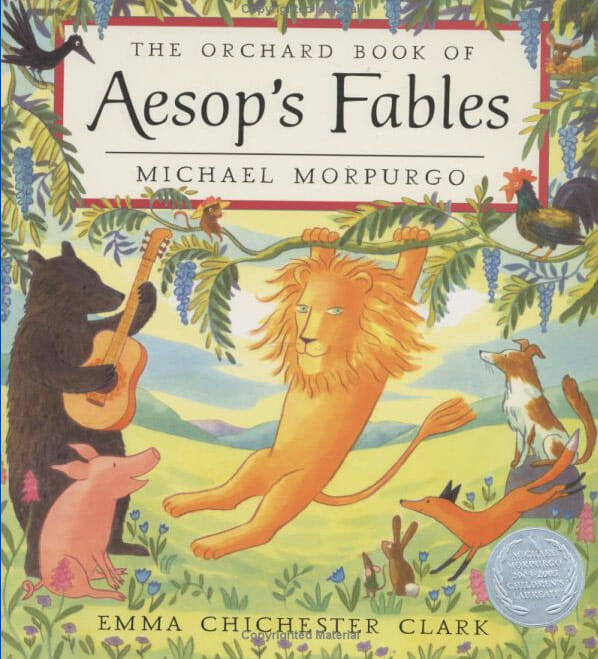 Best Children S Book Covers : Best children s books of all time ages