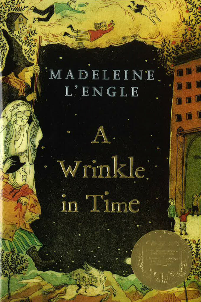 a-wrinkle-in-time-childrens-book