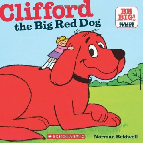 clifford-the-big-red-dog-childrens-books