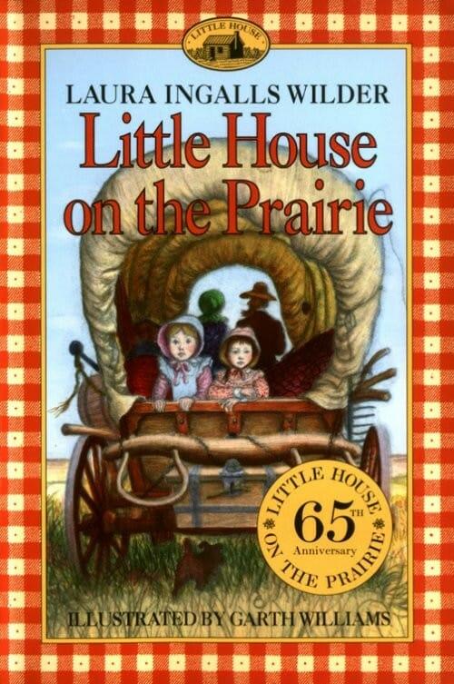 little-house-on-the-prairie-childrens-books