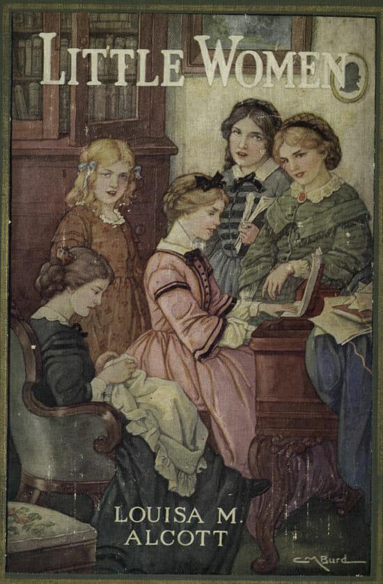 little-women-childrens-books
