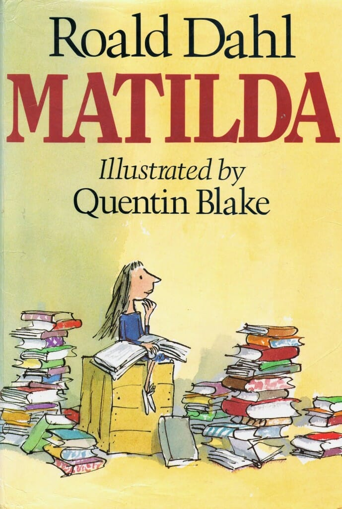 matilda-childrens-books