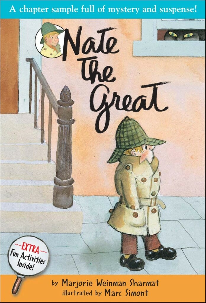 nate-the-great-childrens-books