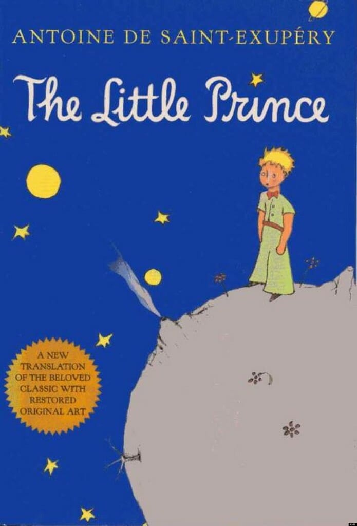 the-little-prince-childrens-books