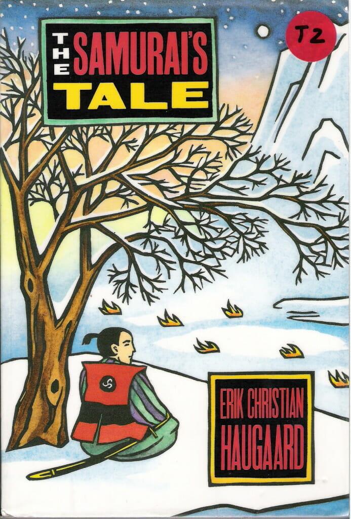 the-samurais-tale-childrens-books