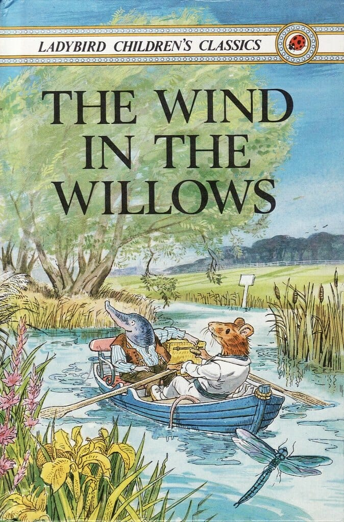 Classic Children S Book Cover Posters : Best children s books of all time ages
