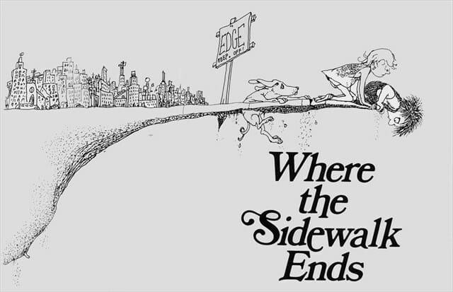 where-the-sidewalk-ends-childrens-books
