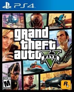 Playstation 4 Games