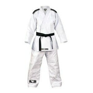 Bad Boy Adult Standard Brazilian Jiu-Jitsu Gi