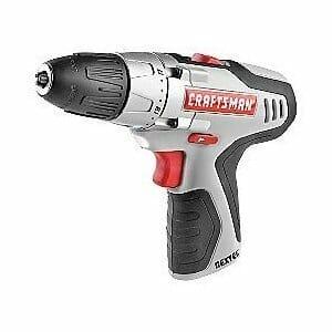 Craftsman 91430 Nextec