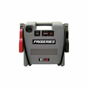 Schumacher PSJ-1812 DSR ProSeries 1800 Peak Amps Jump Starter and Portable Power Unit