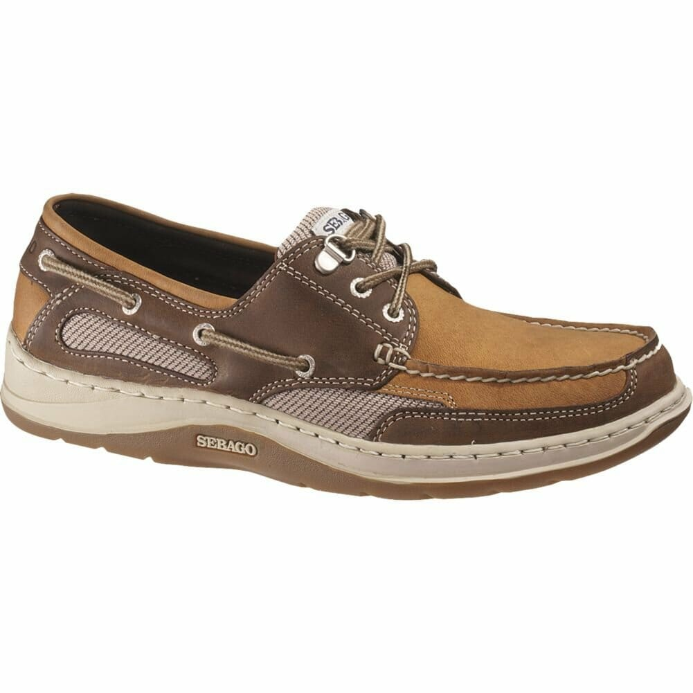 Sebago Men's Clovehitch II Boat Shoe