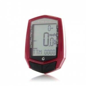 cyclometer 10