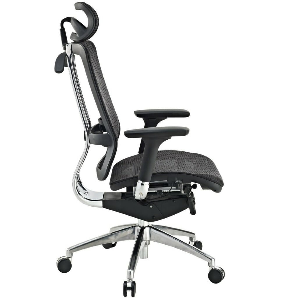Remarkable Top 10 Best Ergonomic Office Chairs Best Choice Reviews Bralicious Painted Fabric Chair Ideas Braliciousco