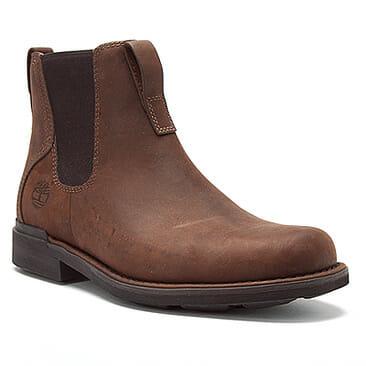 Timberland Men's Mt. Washington City Chelsea Boot