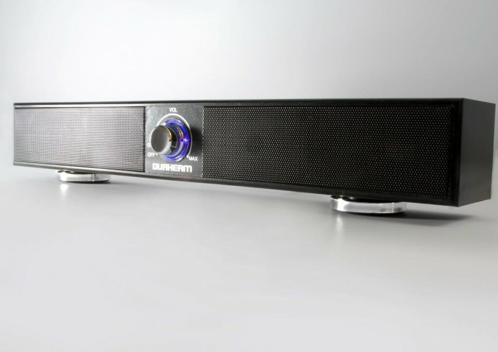 durherm usb computer speaker