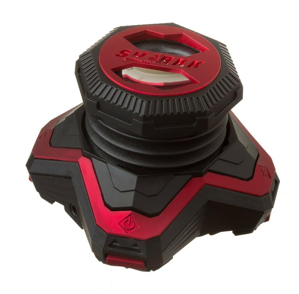 shark mini portable speaker