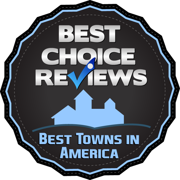 50 Best Small Town Downtowns In America Best Choice Reviews