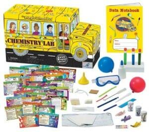 Science Kit 4