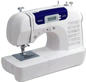 Sewing Machine 10