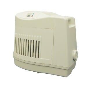 Humidifier 4