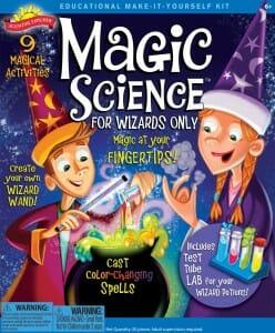 Science Kit 5