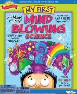 Science Kit 1