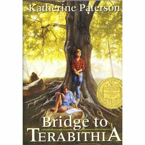Bridge-to-Terabithia-childrens-books