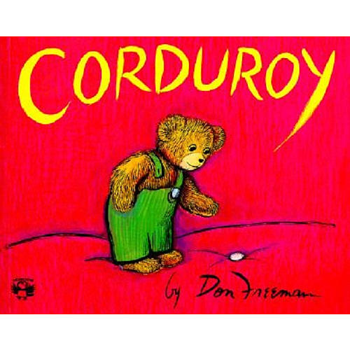 Corduroy-childrens-books