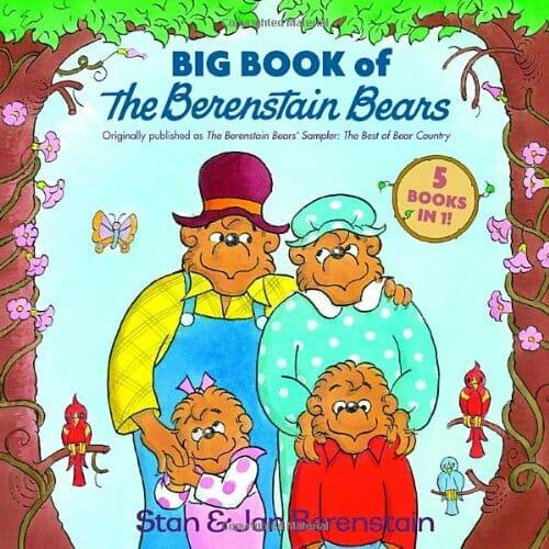berenstain-bears-childrens-books